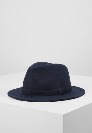 ONSCARLO FEDORA HAT - Klobouk - maritime blue