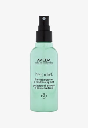 HEAT RELIEF THERMAL PROTECTOR & CONDITIONING MIST  - Hair styling - -