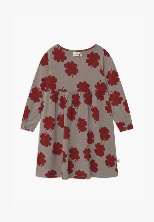 Vestido ligero - vintage khaki