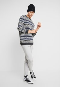 Esprit - Jumper - grey - 1