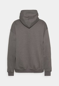 Mennace - PEACEFUL ENDEAVOURS HOODIE - Hoodie - grey - 1