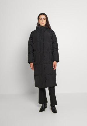 FLAWOLA  - Cappotto invernale - black