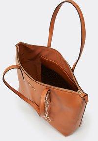Calvin Klein - Tote bag - brown - 2