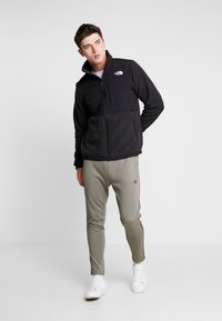 The North Face - DENALI JACKET  - Fleecejas - black - 1