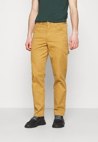 Levi's® - TAPERED CARPENTER - Relaxed fit jeans - neutrals - 0