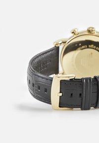 Emporio Armani - Cronografo - black - 1