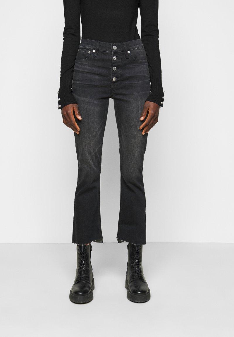 J.CREW TALL - BILLIE - Jeans slim fit - night sky