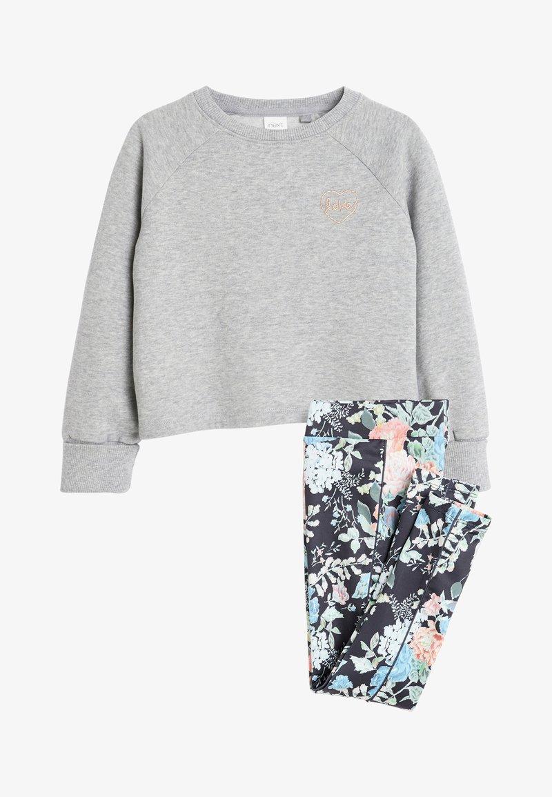 Next - 2 PIECE  - Sweatshirt - pink