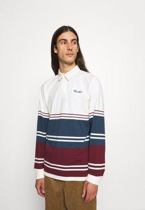 PAXTON - Polo shirt - cream
