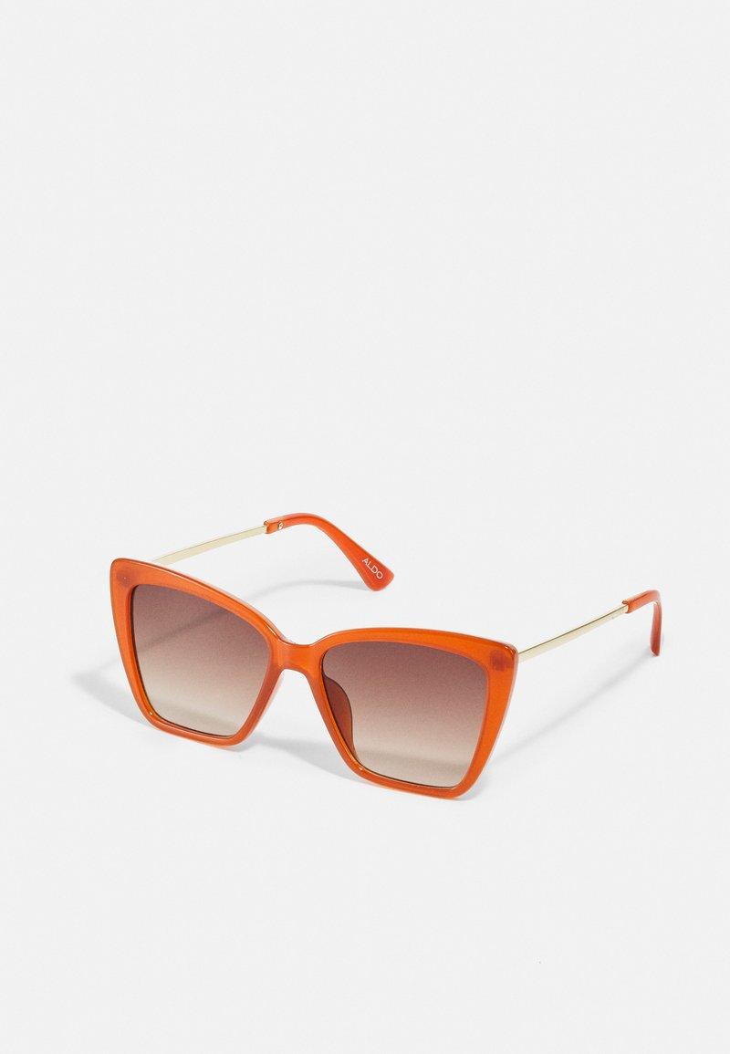 ALDO - MIRIATHIEL - Sluneční brýle - rust