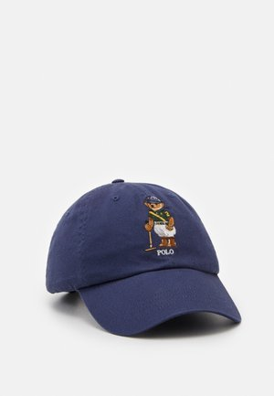 UNISEX - Cap - boathouse navy