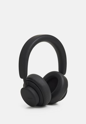 MIAMI NOISE CANCELLING - Cuffie - midnight black