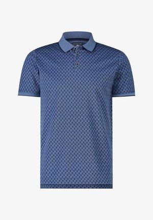 Polo shirt - blue/cobalt