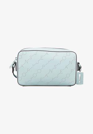 GRAFICO CLOE - Across body bag - lightgrey