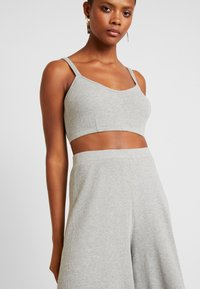 Free People - SET - Trousers - grey - 3