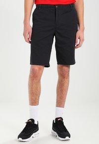 Quiksilver - Shorts - tarmac - 2