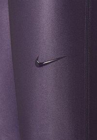 Nike Performance - Medias - dark raisin/black - 6
