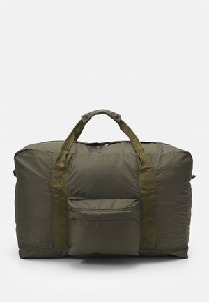 UNISEX - Weekend bag - green