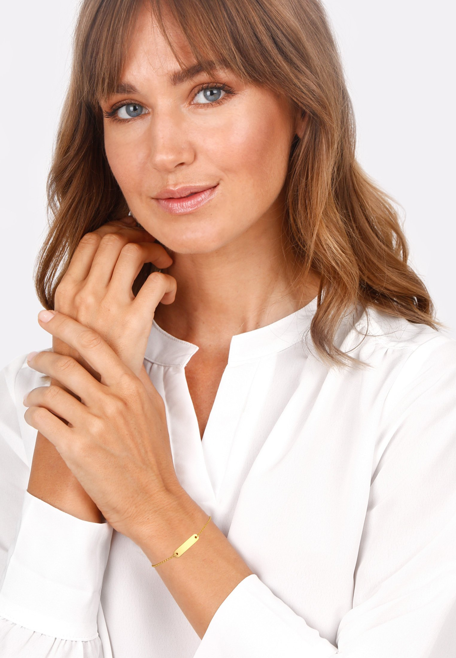 Femme BASIC  - Bracelet