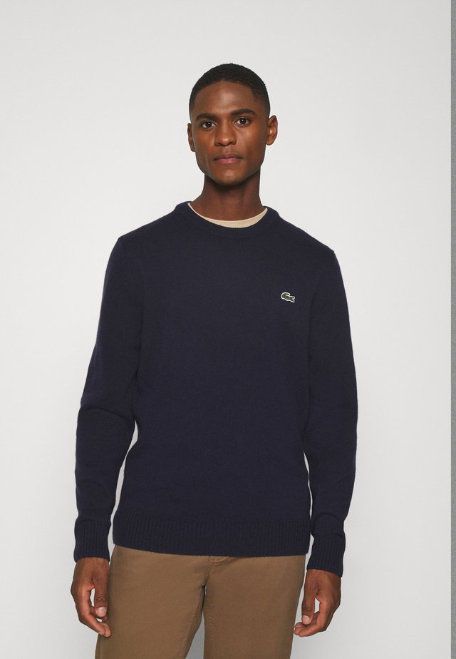 AH1988-00 - Maglione - navy blue