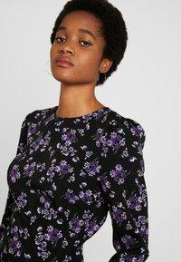 Fashion Union - MALIAN - Denní šaty - purple - 5