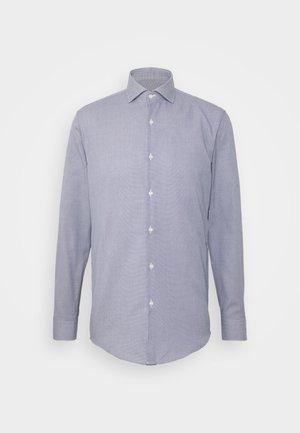 KASON - Camicia elegante - dark blue