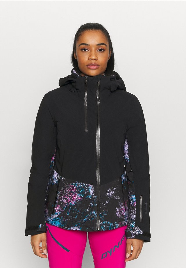INSPIRE GTX - Lyžařská bunda - black
