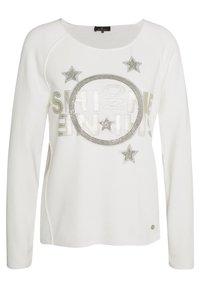 Monari - Sweatshirt - off white - 0