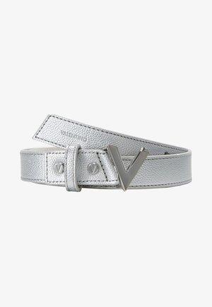DIVINA - Belt - argento