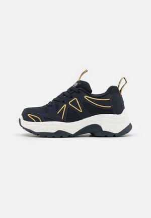 TRAINERS - Sneakersy niskie - navy