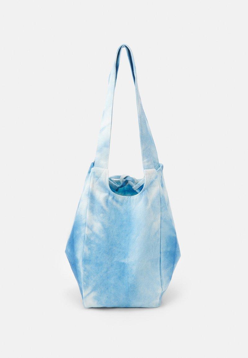 Vero Moda - Bolso de mano - blue