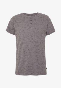 Camiseta básica - asphalt me