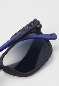 Lacoste - Solglasögon - black/blue - 4