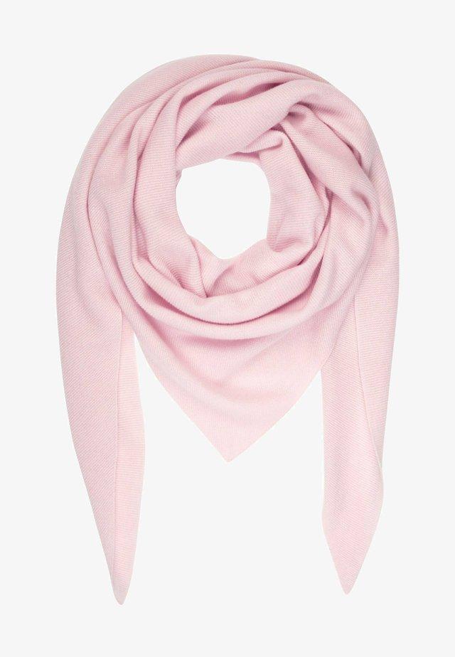 Sjaal - rose