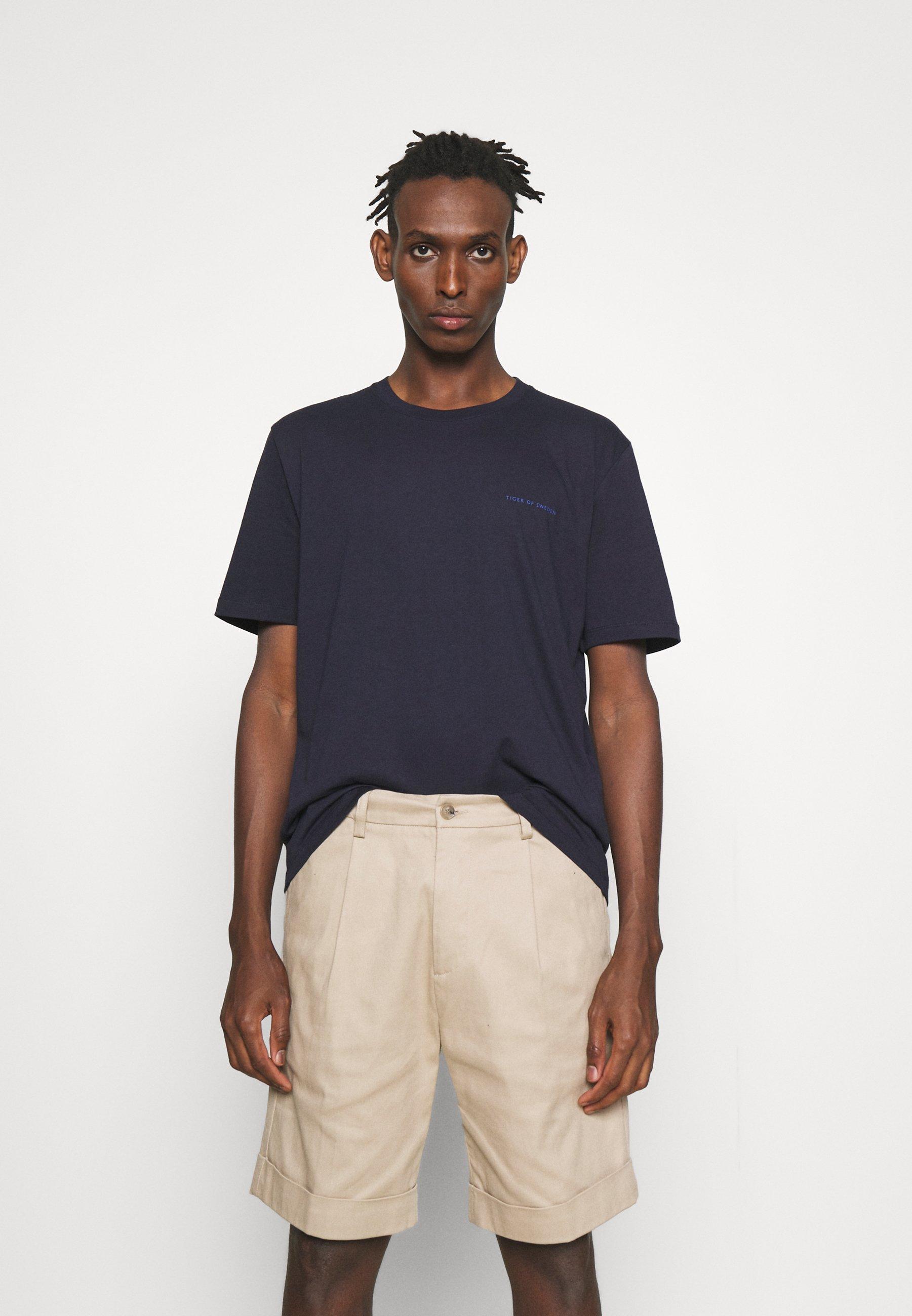 Uomo PRO - T-shirt basic