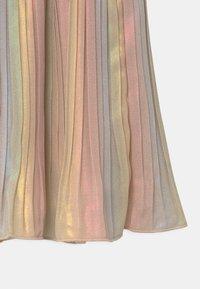 Name it - NMFFIA - A-line skirt - lilac ash - 2