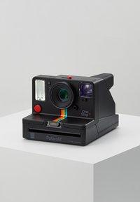 Polaroid - ONESTEP + - Camera - black - 0