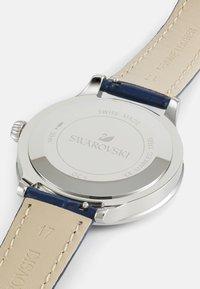Swarovski - OCTEA LUX MOON - Reloj - dark indigo - 4