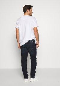 s.Oliver - Straight leg jeans - denim blue - 2