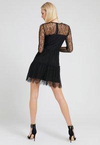 Guess - Cocktail dress / Party dress - schwarz - 1