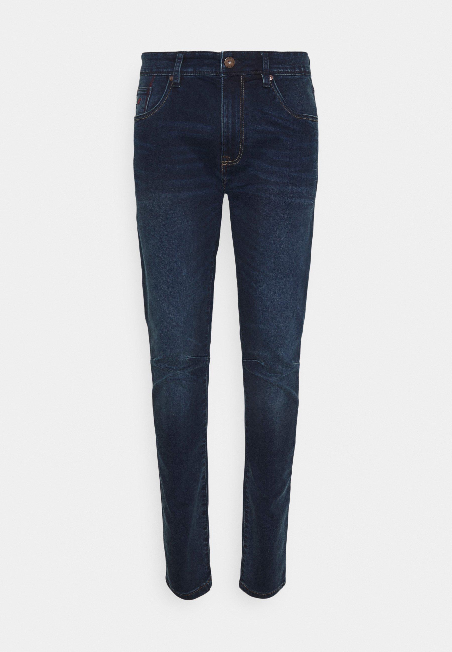 Men NOHVAS - Slim fit jeans