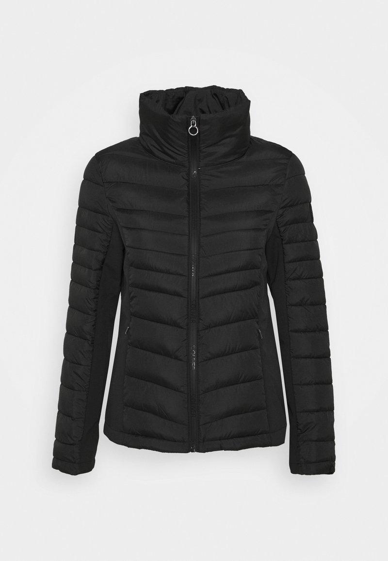 s.Oliver - Light jacket - black