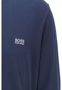 BOSS - MATCH - Sweatshirt - dark blue