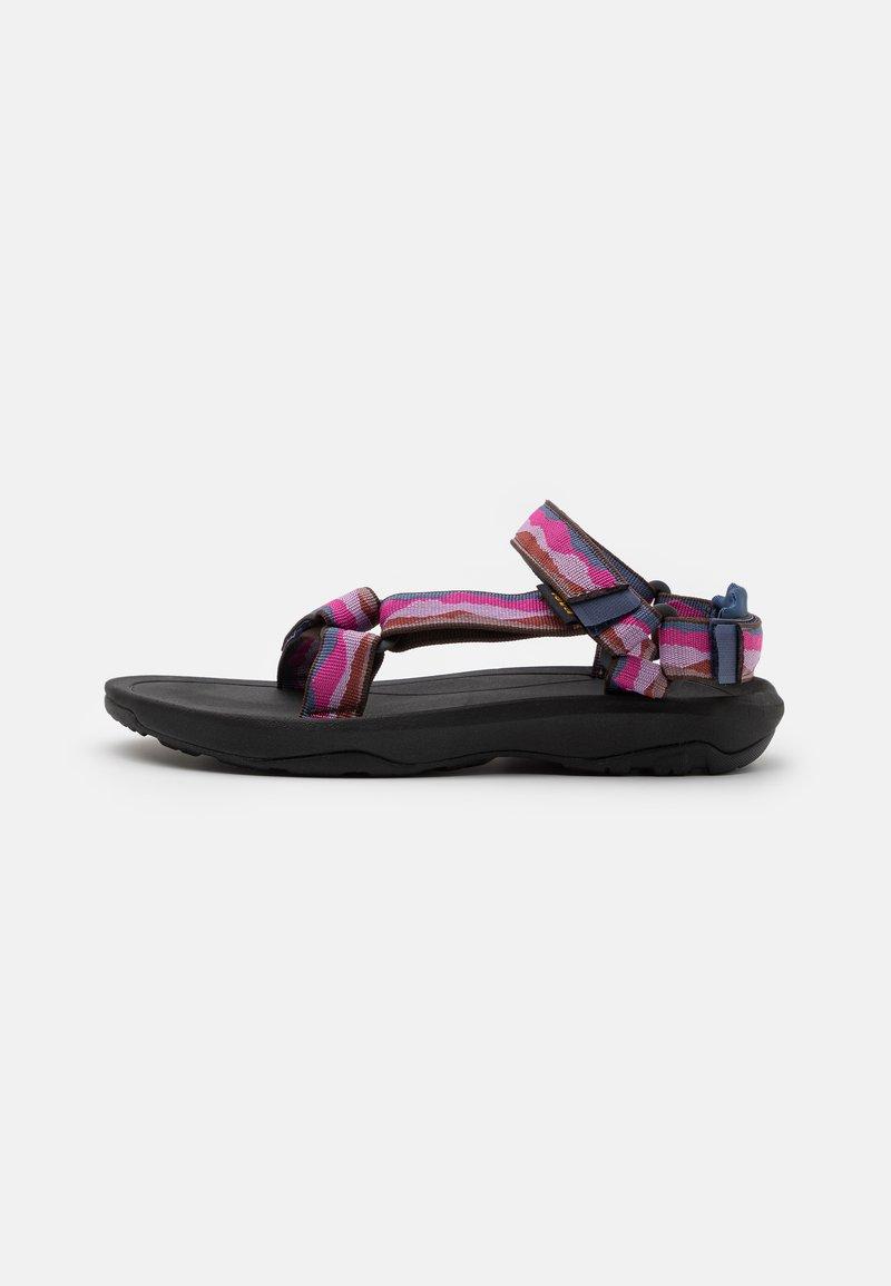 Teva - HURRICANE XLT 2 UNISEX - Walking sandals - vista blue indigo
