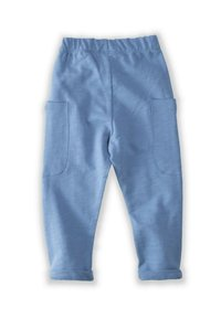 Cigit - Tracksuit bottoms - blue - 1