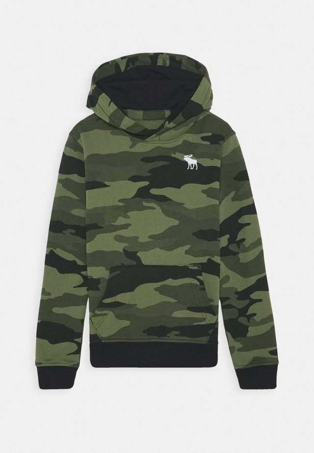 ICON - Hoodie - green