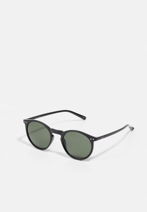 JACRYDER SUNGLASSES - Sunglasses - black