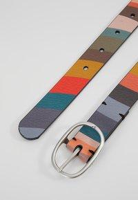 Paul Smith - BELT SWIRL - Cintura - multicolor - 1