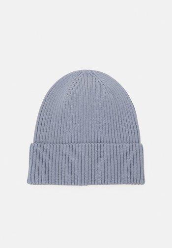 BEANIE BASIC UNISEX - Beanie - light dusty blue