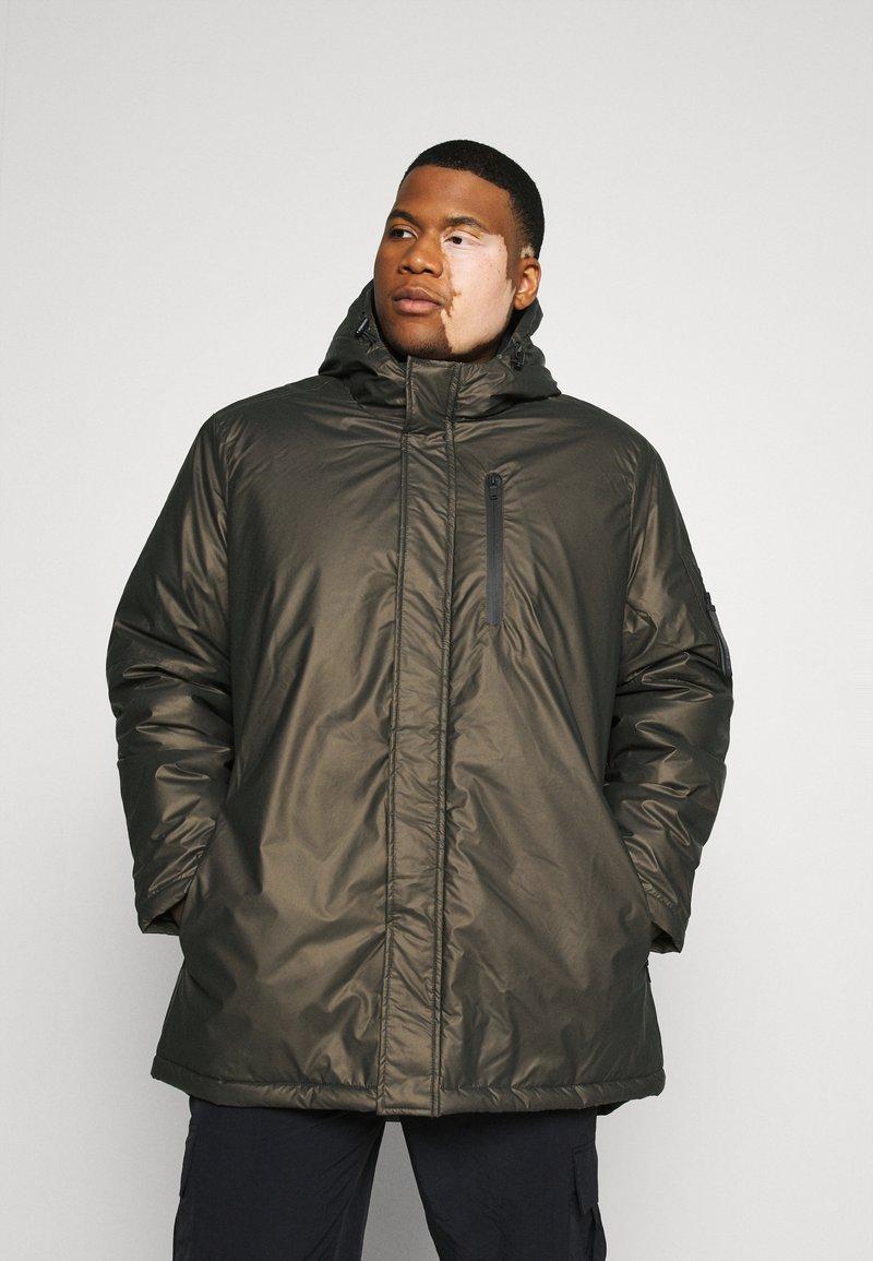 Blend - OUTERWEAR - Winter jacket - rosin